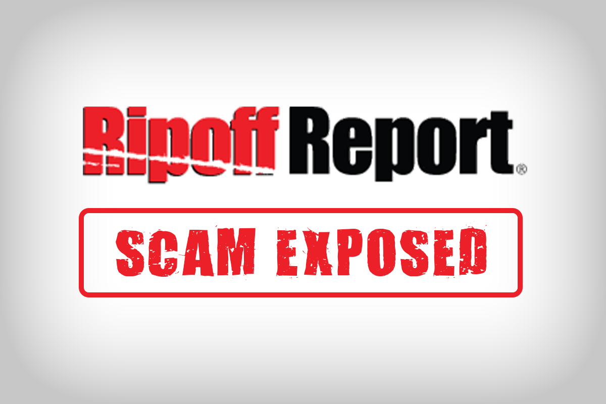 ripoff removal scam exposed