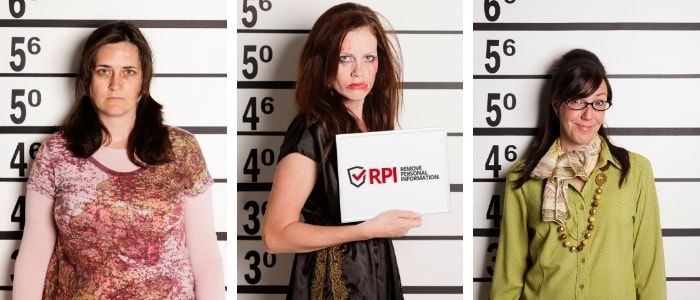 mugshots are public record 2