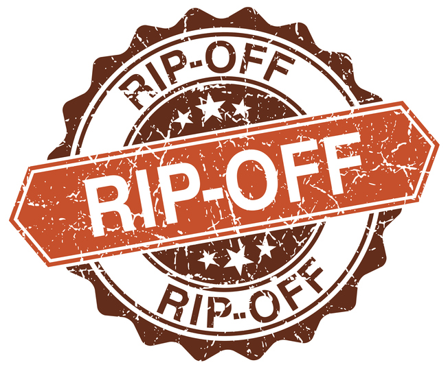 The Rip Off Report owner is not a favorite among business owners across the country.